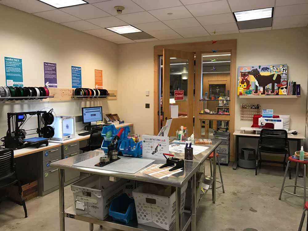 Makers Lab