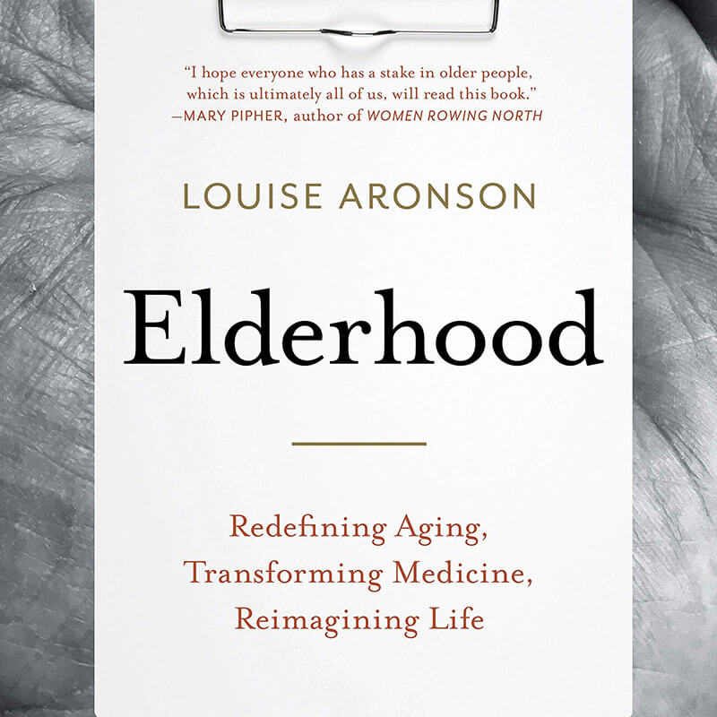 elderhood book